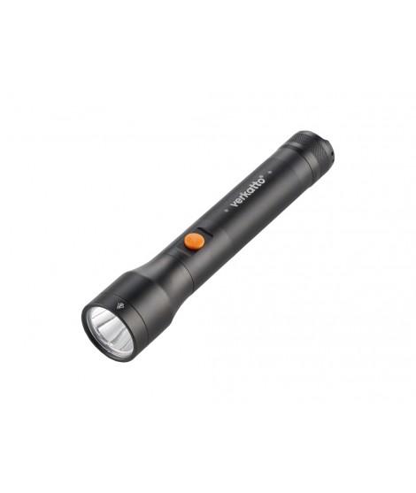Latarka aluminiowa CREE LED