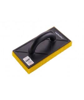 Paca plastikowa z gąbką hydrochłonną 25mm