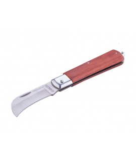 Nóż monterski sierpak