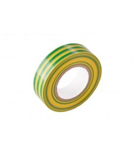 Taśma izolacyjna żółto-zielona