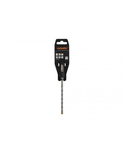 Vorel Klucz płasko-oczkowy 7 mm