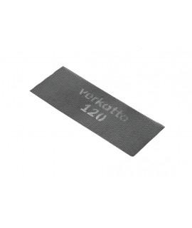Klucz płasko-oczkowy c-v 6mm satyna