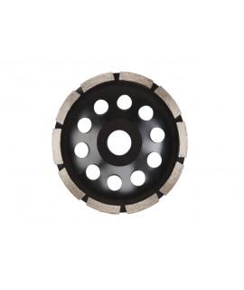 Klucz płasko-oczkowy z grzechotką 10mm