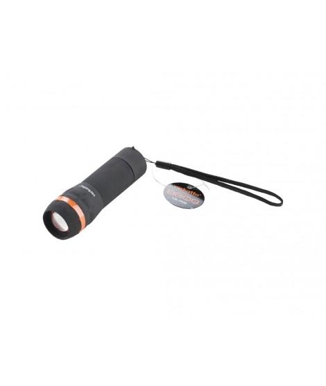 Latarka kieszonkowa LED z zoomem